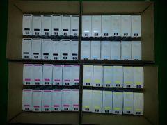 CISS Replacement Bulk Ink Cartridges