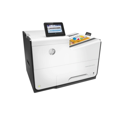 HP 552 Pagewide CISS 976Y Bulk Ink Systems