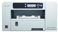 Ricoh SG Afico 2100N CISS Ink Systems