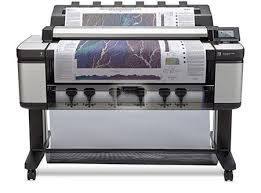 DesignJet t3500 Inkbags and System