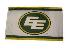 EDMONTON ESKIMOS CFL LOGO 3' X 5' FEET FLAG BANNER