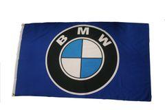 BMW LOGO 3' X 5' FEET FLAG BANNER
