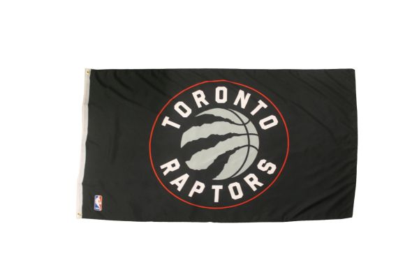 TORONTO RAPTORS NBA Large 3' X 5' Feet FLAG BANNER .