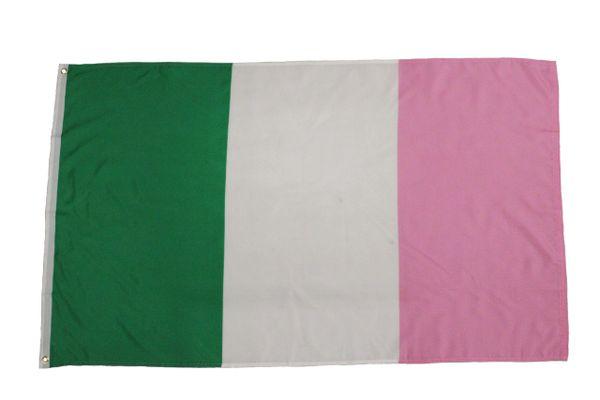 OLD NEWFOUNDLAND Tricolor Large 3' X 5' Feet FLAG BANNER