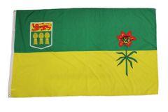 SASKATCHEWAN Large 3' X 5' Feet Provincial FLAG BANNER