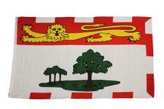 PRINCE EDWARD ISLAND Large 3' X 5' Feet Provincial FLAG BANNER
