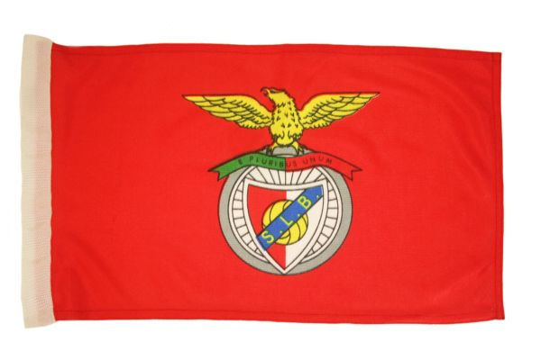 Benfica Portugal Soccer Team FIFA Soccer World Cup Heavy Duty Car WITHOUT Stick Flag