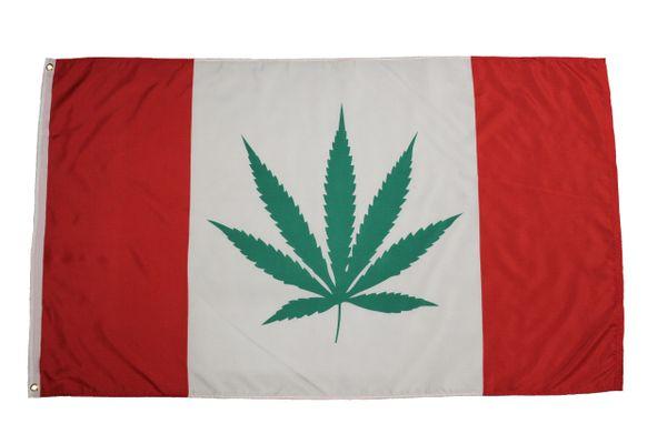 Marijuana Big Leaf 3' x 5' Feet Flag Banner .Viva. New …