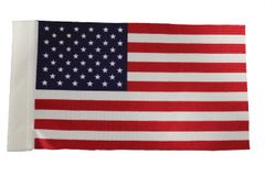 "USA Country 9"" x 6"" Inch CAR Antenna Flag Polyester New …"