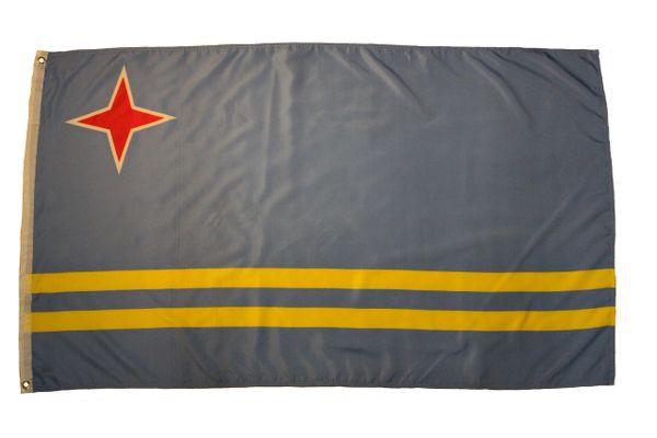 ARUBA Large Country 3' X 5' Feet FLAG BANNER