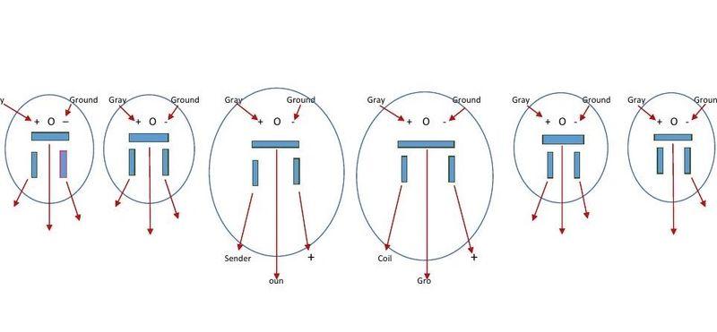 196667 wiring diagram  1967 chevelle dash