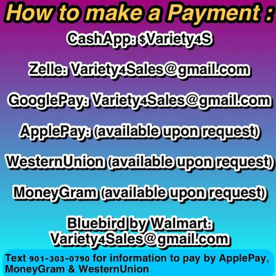 How to make a Payment?