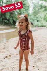 Camille - RTS Swim Suit