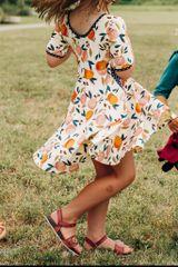 Marmalade pocket dress - RTS