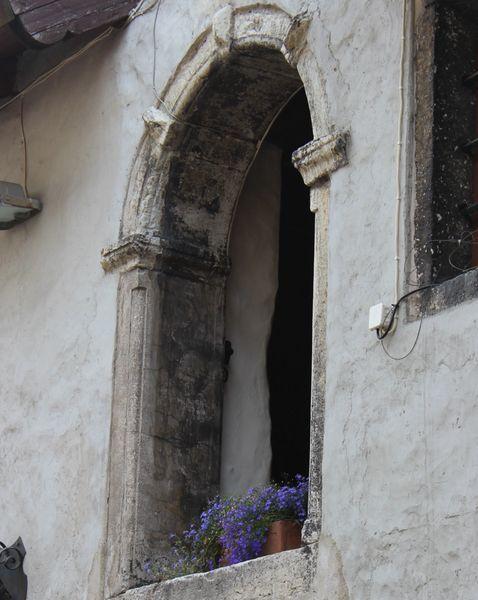 Estonia Window