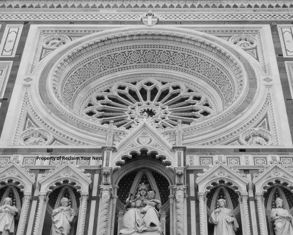 Window Florence 2