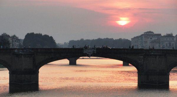 How Romantico...Florence