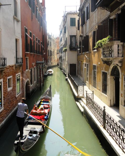 Beautiful Venice