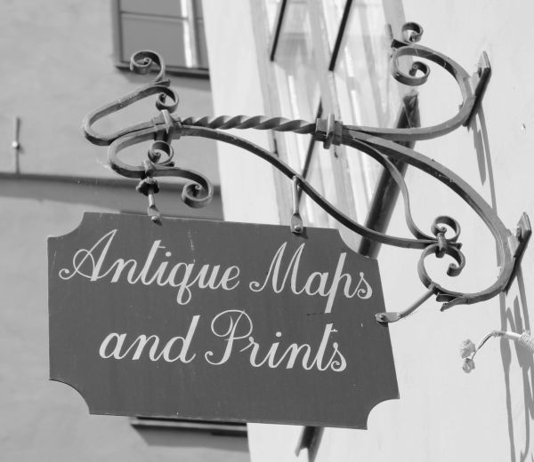 Maps and Prints