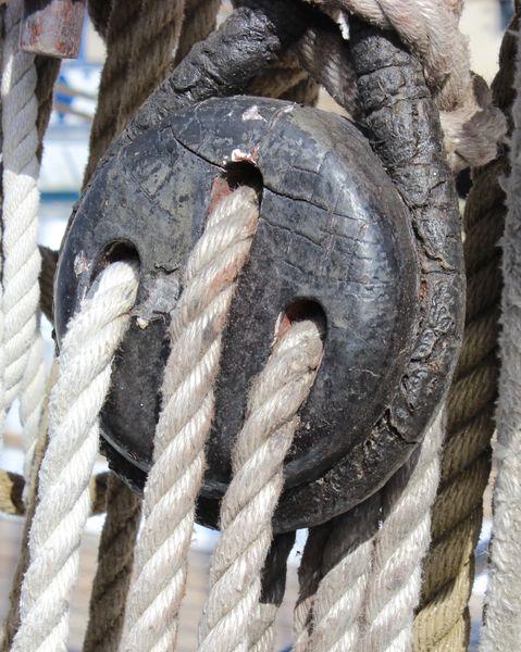 Lots o Rope