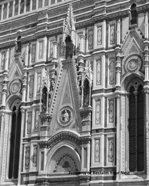 Architecture Florence