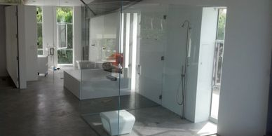 At Allied Glass & Door we look forward to taking your dreams and visions and turning them into reali