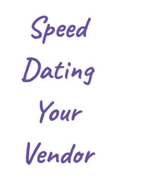 speed dating rs
