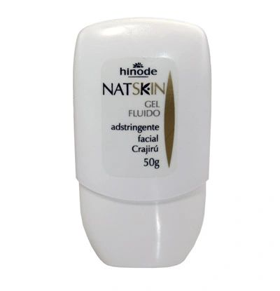 NAT SKIN GEL FLUID ASTRINGENT