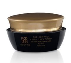 HINODE ROUTINE AGE CONTROL NIGHT TREATMENT