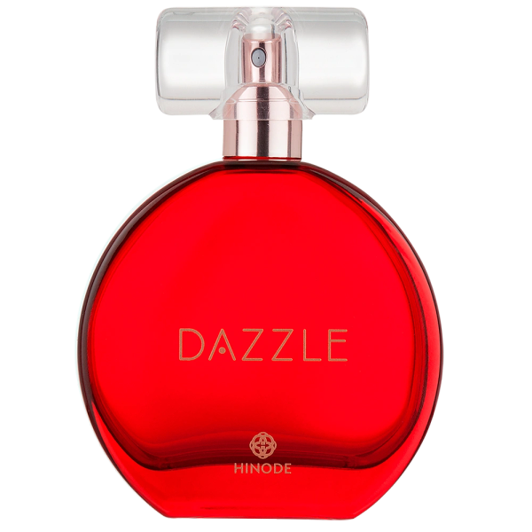 DAZZLE COLOR RED