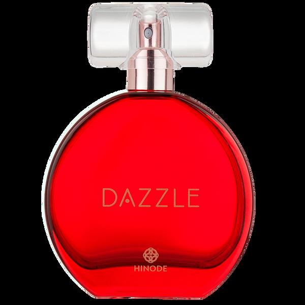 DAZZLE COLOR RED