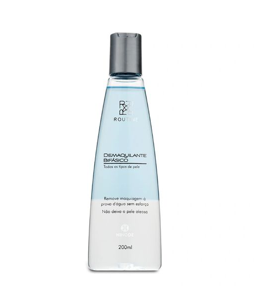 HINODE ROUTINE BIPHASIC MAKEUP REMOVER