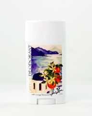 In Love with Body Care Deodorant, Soothe Greece