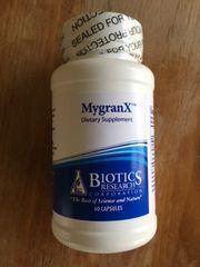 MygranX