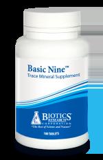 Basic Nine