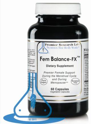 Fem Balance FX