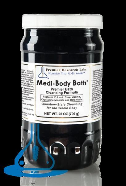 Medi-Body Bath