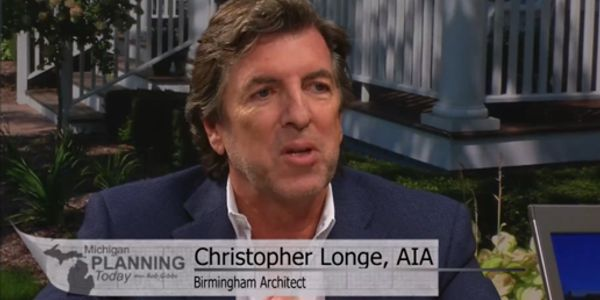 Christopher Longe, AIA