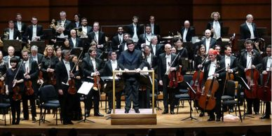 The Music of Hans Zimmer at the Malaysian Philharmonic Orchestra