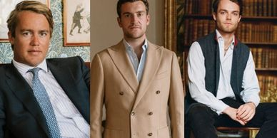 How Britain's aristocrats are adapting to the 21st Century