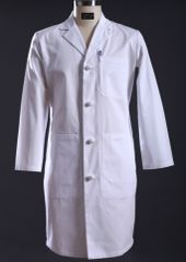6124 - Men's Lab Coat