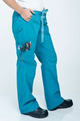 9114 - Carpenter Pant