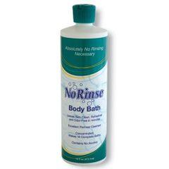 No Rinse Body Bath 16fl oz