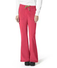 C52210 - Flat Front Flare Pant
