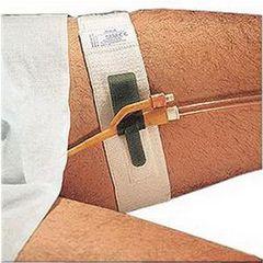 Dale Hold-N-Place Leg Band Foley Catheter Tube Holder