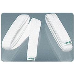 "Bard Deluxe Fabric Leg Bag Straps, Reusable, Non-Sterile, Latex Free, 24"" x 3/4"""