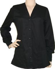 Princess Style Warm Up Jacket - 7110