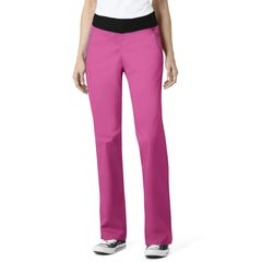 5702 - Women's Pull On Pant