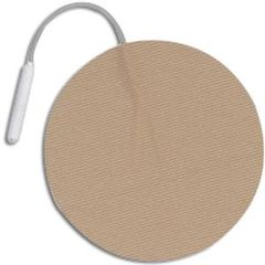 "Uni-Patch Re-Ply Self-adhering and Reusable Stimulating Electrode 2-3/4"" Round"