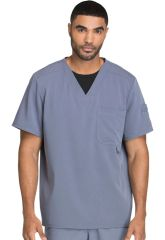 Xtreme Stretch Men's V-Neck Top